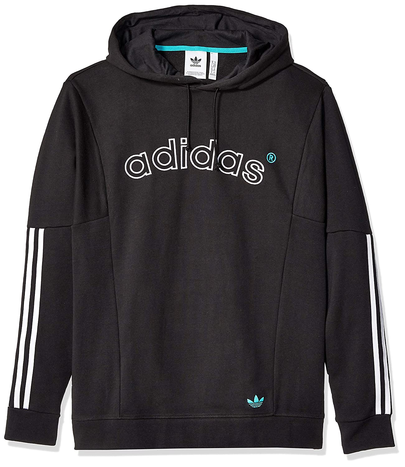 Originals At Men's Archive Hoodie Clothing Sweat Amazon Adidas WHIYED29