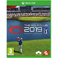 Golf Club 2019 [XBOX ONE] (CDMedia Garantili)