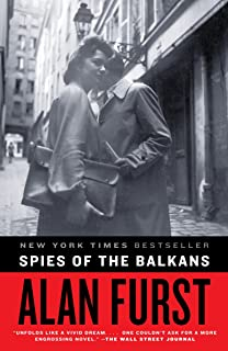 Amazon com: The Spies of Warsaw: A Novel (9780812977370): Alan Furst