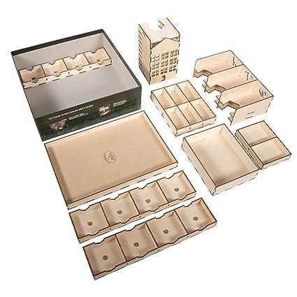 Amazon.com: Rompe la caja Organizador para simbolizar ...