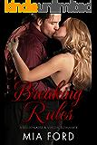 Breaking Rules: A Billionaire & Virgin Romance