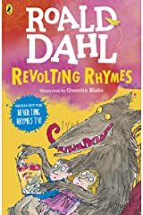 Revolting Rhymes Kindle Edition