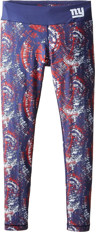 FOCO Denver Broncos Thematic Print Legging Small