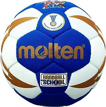 MOLTEN Goalchaball Pelota de Gota, Bebé-Niños