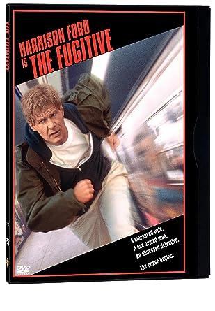 Amazon.com  The Fugitive  Harrison Ford fc5f5c9641f7