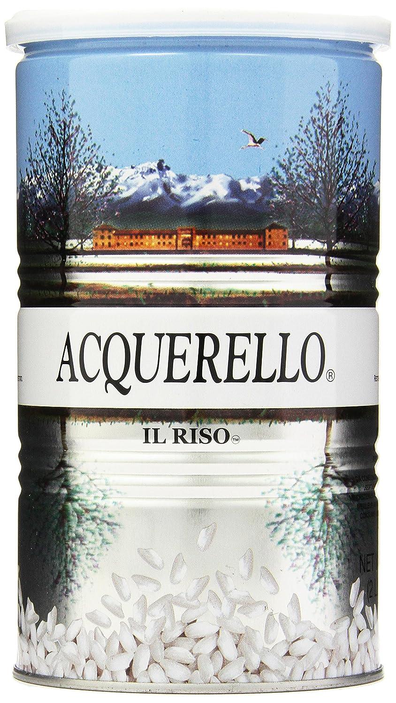 Acquerello Carnaroli Risotto Reis 1 kg: Amazon.de: Lebensmittel & Getränke - Risotto Reis