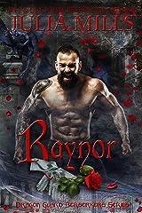 Raynor (Dragon Guard Berserkers Book 3) Kindle Edition