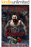Raynor (Dragon Guard Berserkers Book 3)