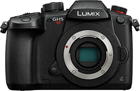 Panasonic Lumix DC-GH5S - Cámara EVIL de 10.28 MP, ISO Base Nativo ...