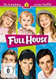Full House - Die komplette erste Staffel [5 DVDs]
