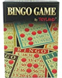 Toyland® Traditional Family Bingo Game Set - Party Games & Activities