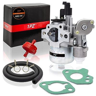 1PZ UMS-101 Carburetor Carb for Subaru Robin EX17D EP17 EX17 Engines, Subaru Robin # 277-62301-30, 277-62302-30, 277-62303-20, 277-62301-60: Automotive