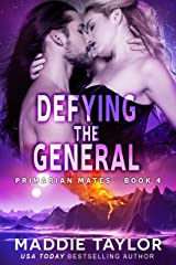 Defying the General (Primarian Mates Book 4) Kindle Edition