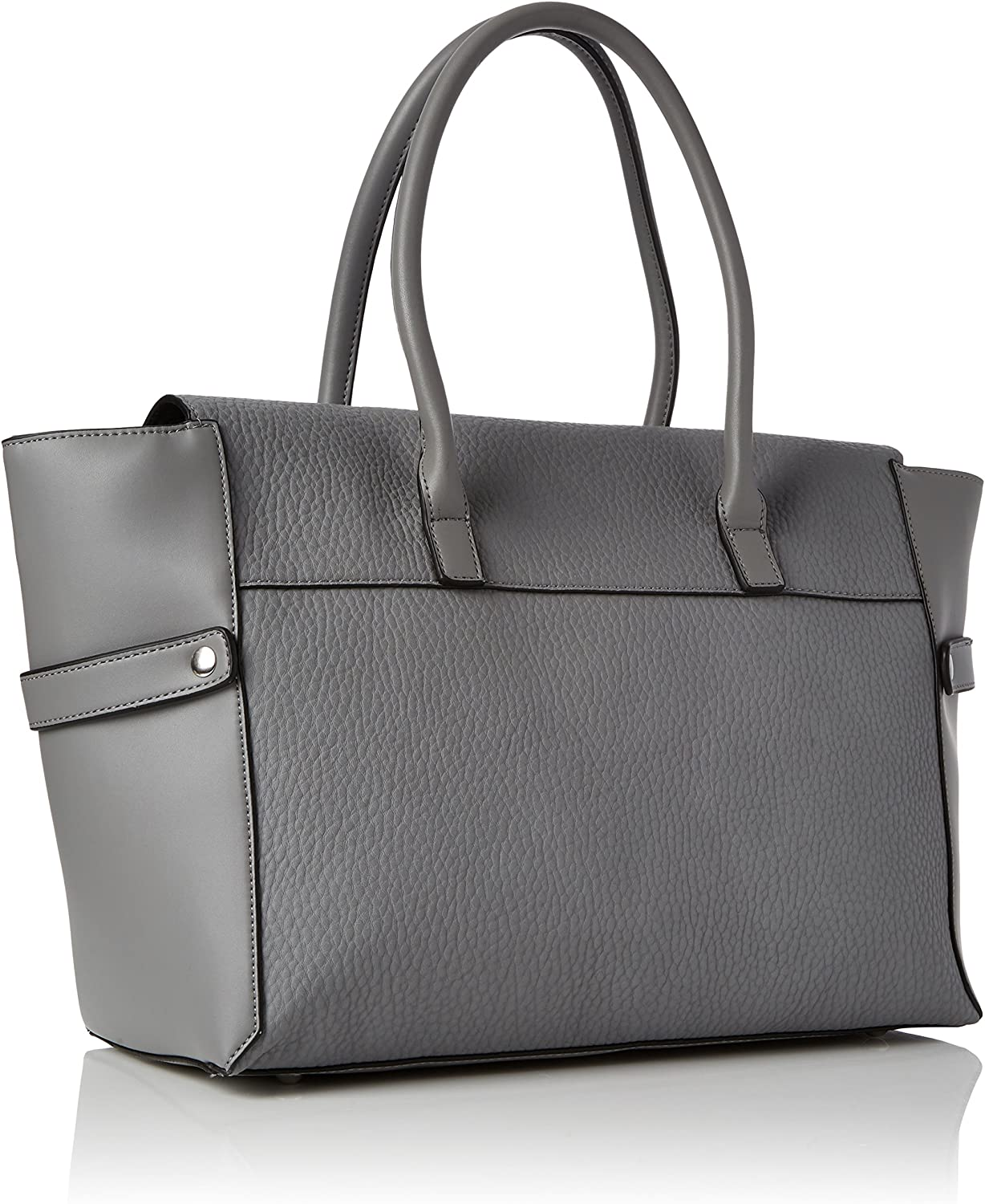 Fiorelli Barbican Raven Mix Large Tote Bag-Black//White//Brown-New in Packaging