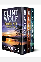 Clint Wolf Boxed Set: Books 4 - 6