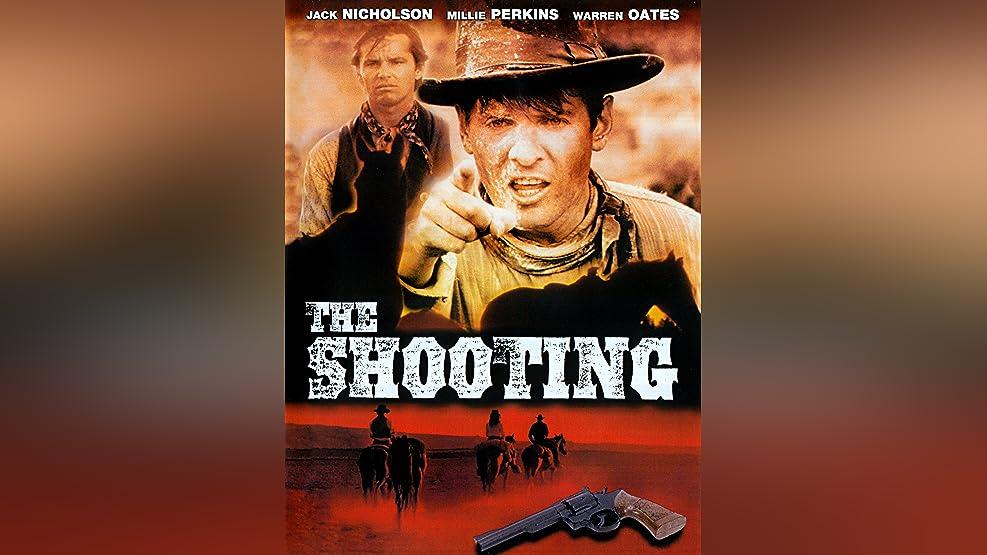 Jack Nicholson - The Shooting
