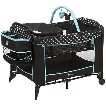 Amazon.com: Disney Sweet Wonder Play Yard: Baby