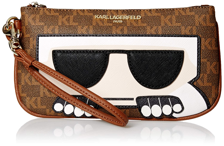 Karl Lagerfeld Paris...