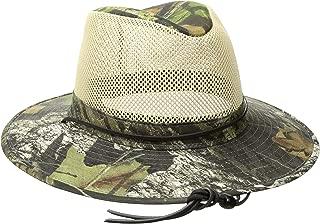 product image for Henschel Aussie Camo Mesh Breezer, Upf 50