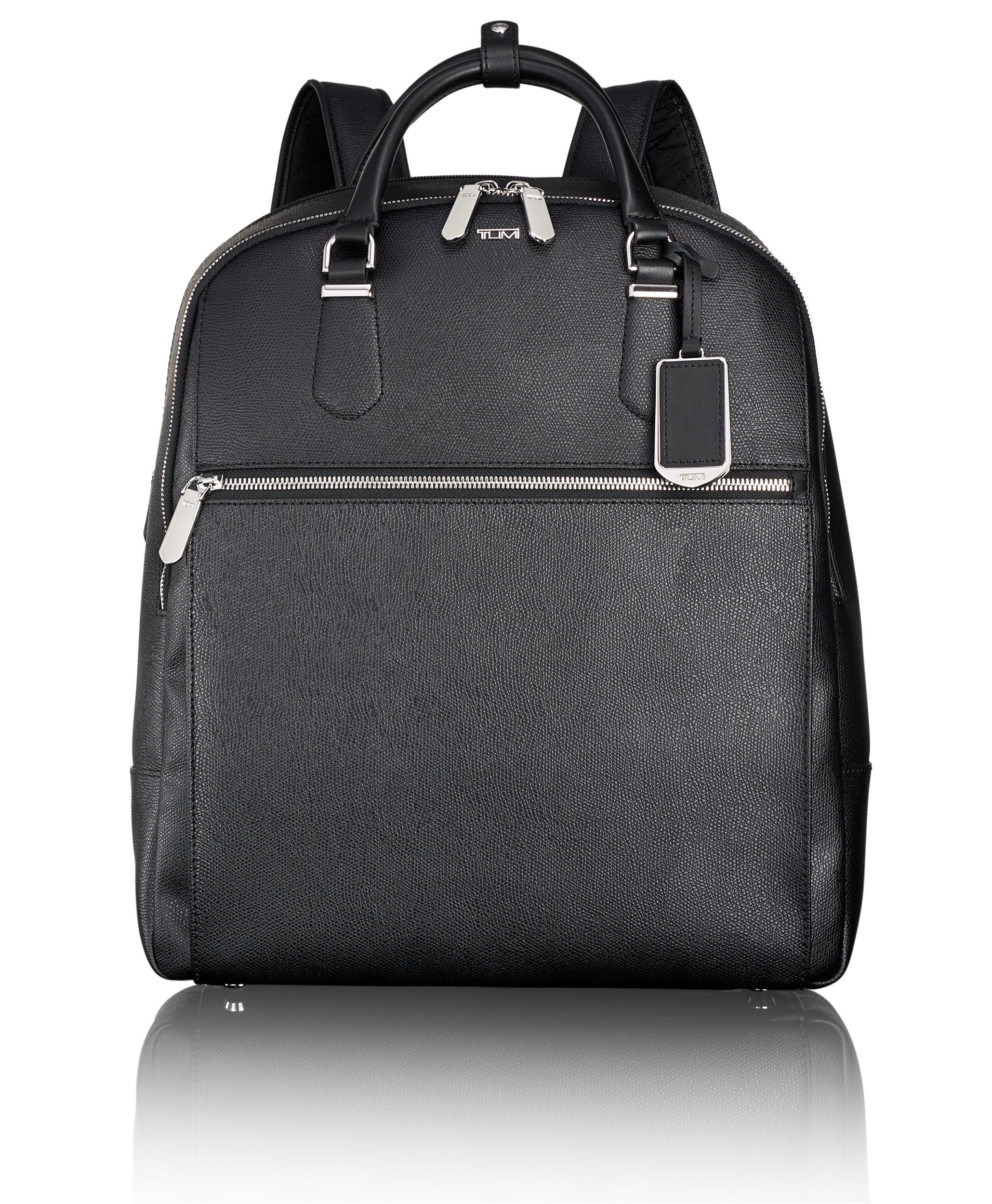 Tumi Sinclair Odell Convertible Backpack, Black