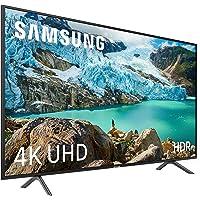 """Samsung UE50RU7105 - Smart TV 2019 de 50"""" con Resolución 4K UHD, Ultra Dimming, HDR (HDR10+), Procesador 4K, One Remote Experience, Apple TV y Compatible con Alexa"""