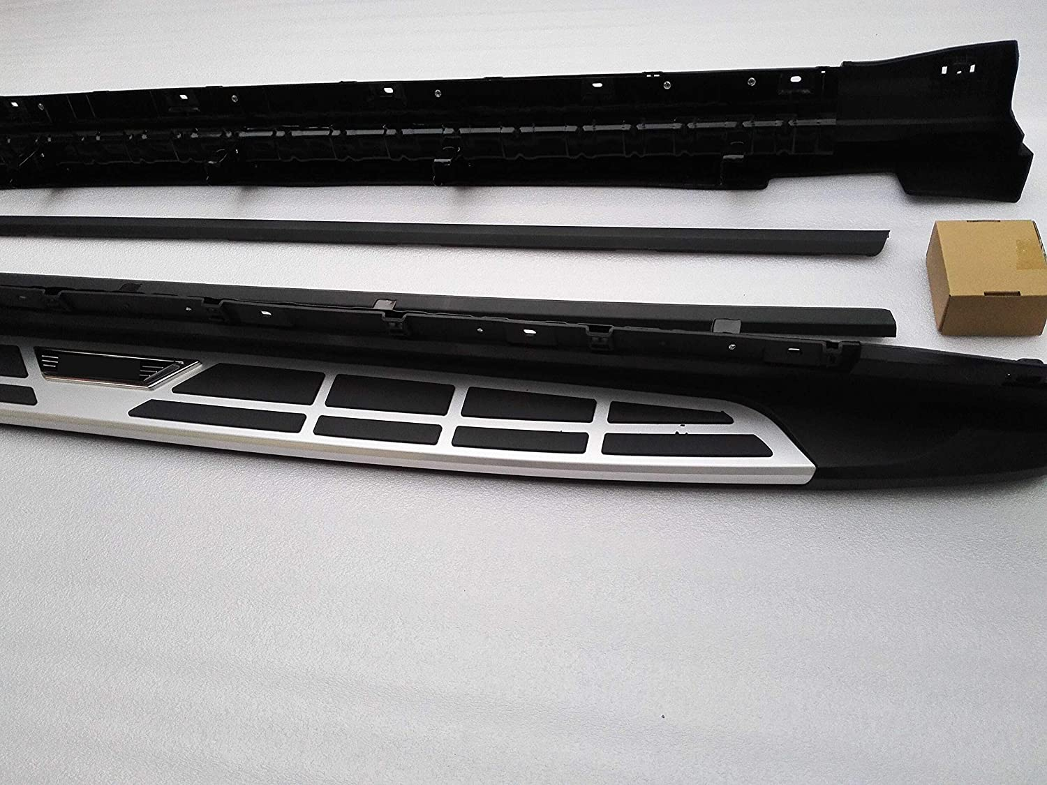 Snailfly Fit for KIA Sorento 2015 2016 2017 2018 2019 2020 Running Boards Side Steps Nerf Bar