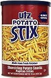 Utz Potato Stix - 15 Oz. (2 Containers)
