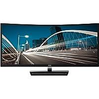 Monitor Led AOC 35'' Curva Fullhd 2560x1080 Hdmi C3583fq