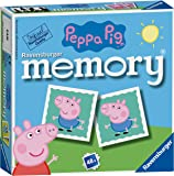 Ravensburger Peppa Pig Mini Memory Game