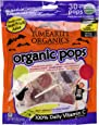 YumEarth Organic Halloween Lollipops, 7.4 Ounce