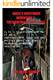Angel's Nightmare Adventure 2: A Horror GameLit Adventure: The Nightmare Continues (Angel Nightmare Adventure)