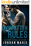 Unwritten Rules (Filthy Florida Alphas Book 3) (English Edition)