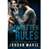 Unwritten Rules (Filthy Florida Alphas Book 3)