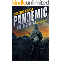 Pandemic: The Beginning (Pandemic Book One) book cover