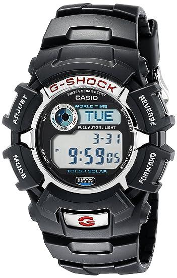 Casio G2310R-1 Hombres Relojes