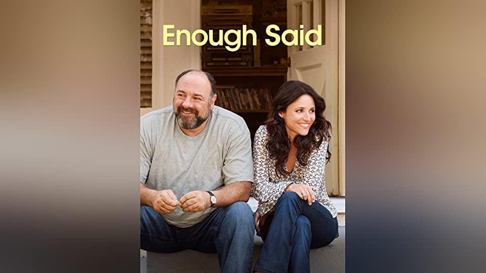 Enough Said Extended Preview