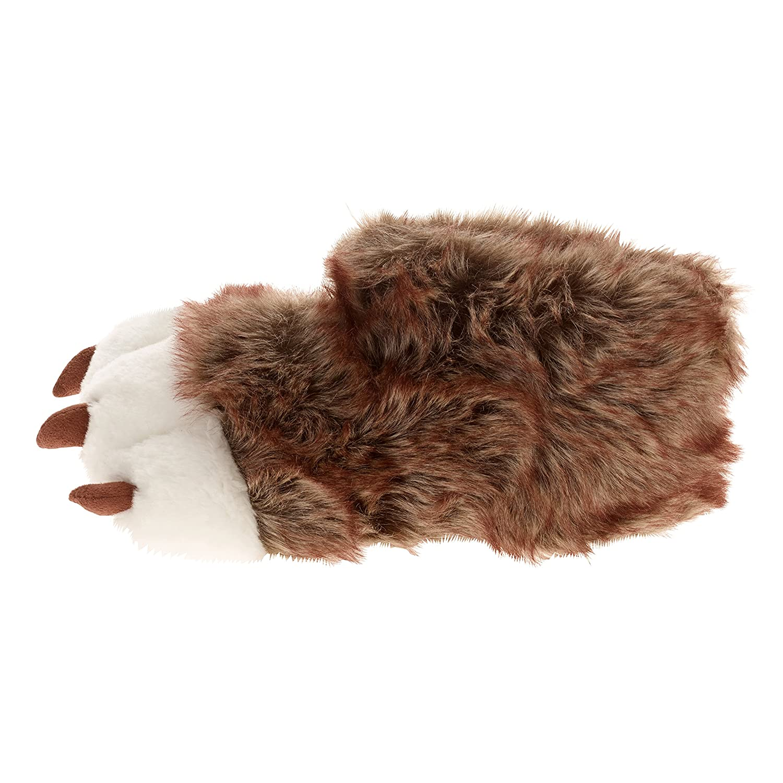 Amazon.com | Walmart Boys Claw Foot Slipper | Slippers