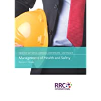 NEBOSH National General Certificate in Occupational Health and Safety, NGC1, GC2, GC3 - Revision Guides (Pack of 2)
