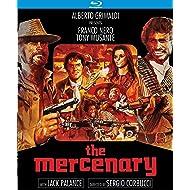 The Mercenary - aka A Professional Gun Il mercenario