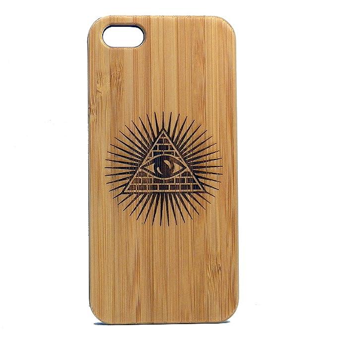Amazon Illuminati Symbol Iphone 5 Iphone 5s Or Iphone Se Case