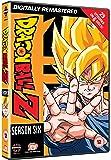 Dragonball Z Season 6 [DVD]