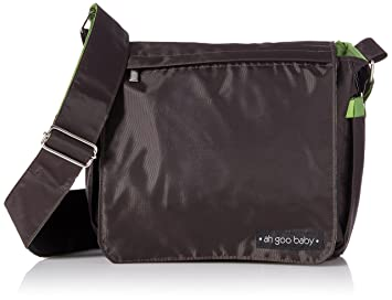 Amazon.com: ah Goo bebé La grab-and-go – Bolso cambiador ...