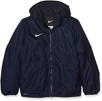 Nike YthS Team Fall Jacket - Chaqueta infantil: Amazon.es ...