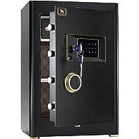 TIGERKING Security Home Safe, Safe Box- 2.05 Cubic Feet