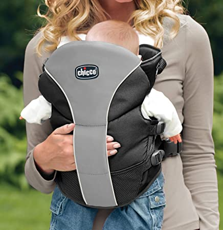 Chicco Ultrasoft 2 In 1 Infant Carrier Baby Carrier For Newborns And Infants Between 7 5 To 25