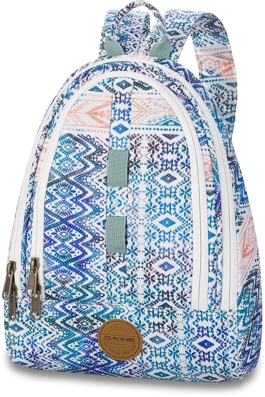 Sun Glow One Size Dakine Women's Cosmo Backpack, Zion, 6.5L