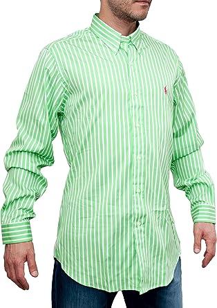 Polo Ralph Lauren - Camisa casual - para hombre multicolor ...