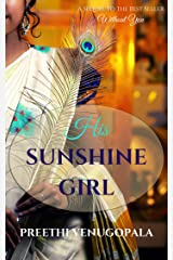 His Sunshine Girl (Sreepuram Series Book 2) Kindle Edition