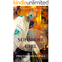 His Sunshine Girl (Sreepuram Series Book 2)
