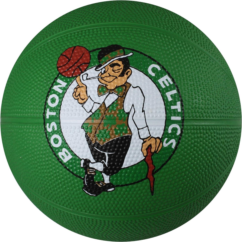Spalding NBA Oklahoma City Thunder Mini Rubber Basketball : Sports Fan Basketballs : Sports & Outdoors
